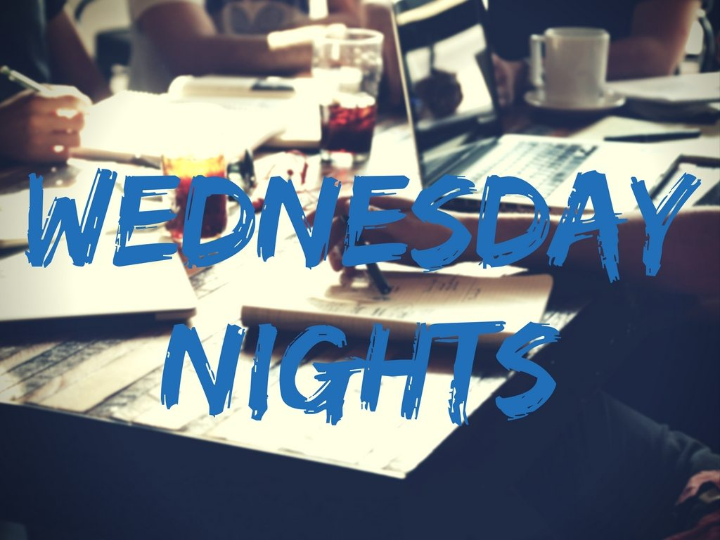 Wednesday Nights at South Spring Baptist Church in Tyler TX