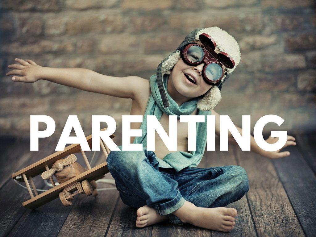 Parenting Talks