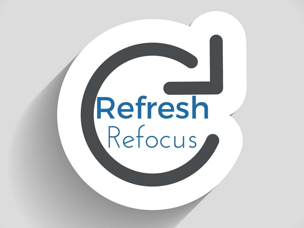 Refresh Refocus Sermon Series at South Spring Baptist Church in Tyler TX