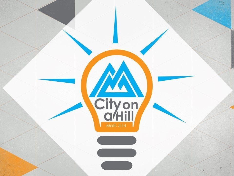 City on a Hill Sermon Series at South Spring Baptist Church in Tyler TX