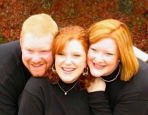 Elizabeth Family