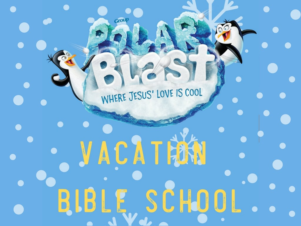 VBS Sunday Sermon at South Spring Baptist Church in Tyler TX