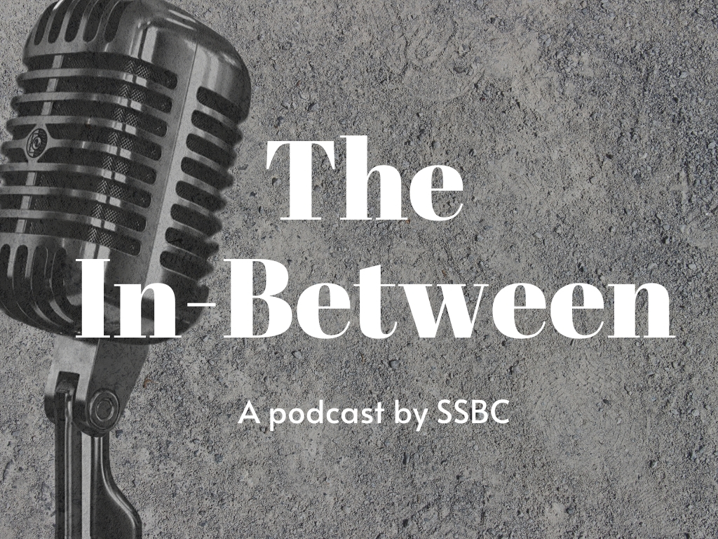 The In-Between podcast at South Spring Baptist Church in Tyler TX