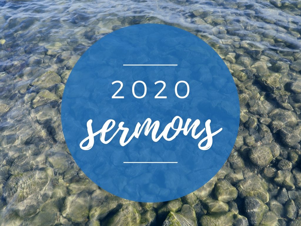 Sermons from 2020 at South Spring Baptist Church in Tyler TX