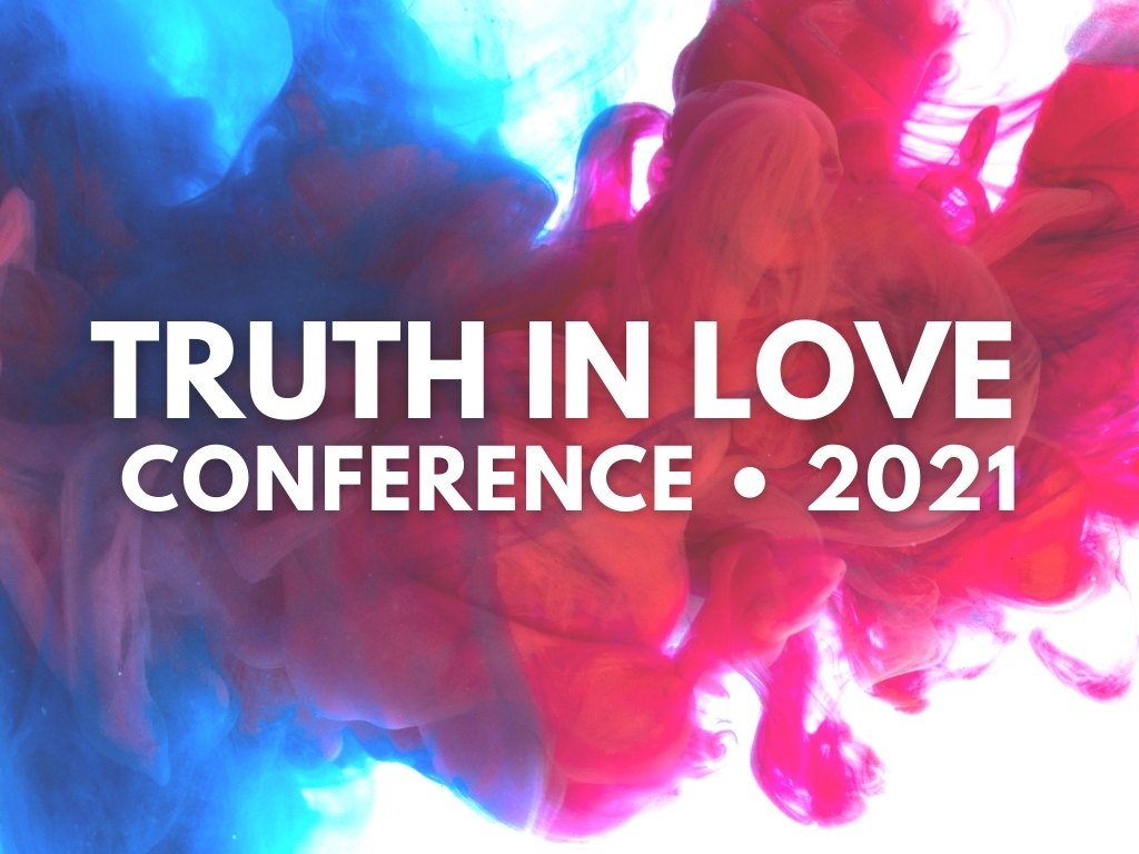 Truth in Love Conference Teaching at South Spring Baptist Church in Tyler TX
