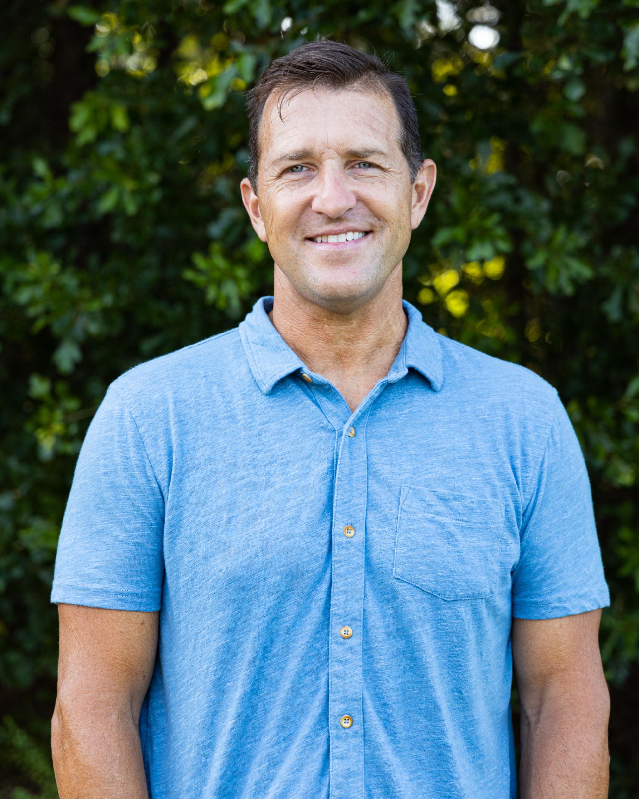 Chris Sherrod