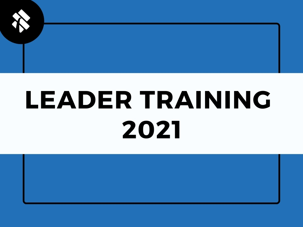 South Spring Leader Training